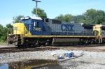 CSX 7498