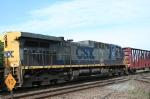 CSX 102