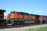 BNSF 983