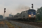 Amtrak 49