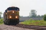 UP 6447 on NS 84W