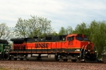 Here's a closeup of BNSF C44-9W 1036.