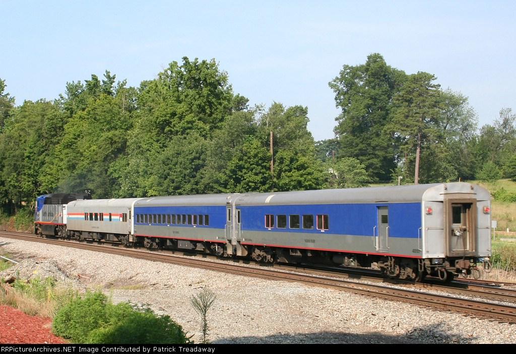 NS train PO73