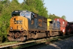 CSX Q181