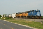 WB freight