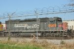Foreign power at NS Oliver yard