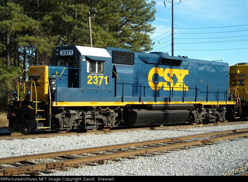 CSX 2371