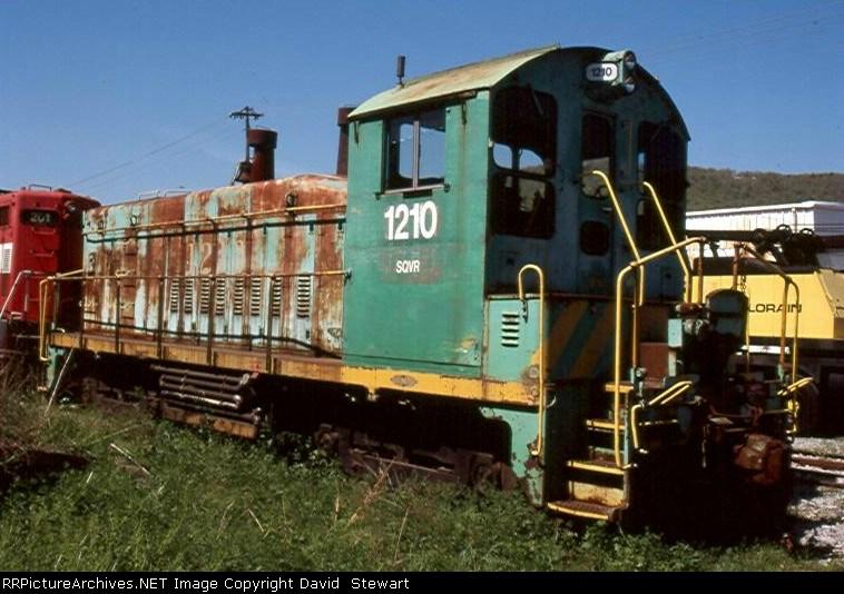 SQVR 1210