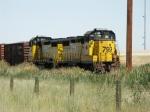 RWS 799 near Saltaire