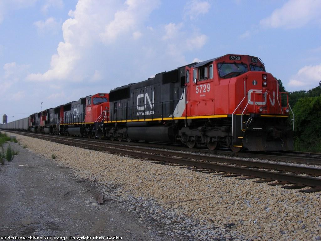 CN 5729