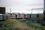 1311-04 Northbound Algoma Central Train Ride