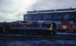 1311-08 Northbound Algoma Central Train Ride