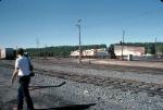1317-05 SOO Line Yard and engine terminal