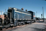 1317-12 MN&S #30 in SOO Line Yard and engine terminal