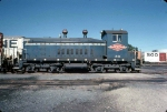 1317-13 MN&S #30 in SOO Line Yard and engine terminal
