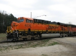 BNSF 6236