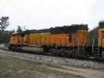 BNSF 8852