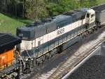 BNSF 9528
