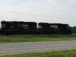 NS 7085 & 5439