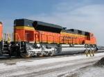 BNSF 9177