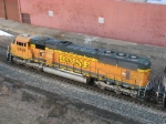 BNSF 9939