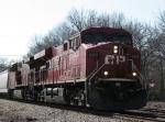 CP 8803 & 9535