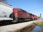 CP 9535 & 8803