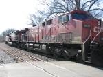 CP 9627 & 9595