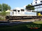 GCFX 3085  SD40-2  09/18/2006