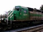 GCFX 3060   11-28-2005