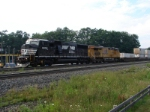 NS 6806 and UP 7731