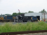 BDRV 9581 and CSX 5120