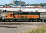BNSF 7126