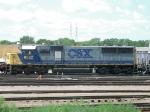 CSX 8582