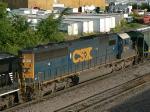 Not Conrail Blue