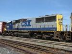 CSX 8632