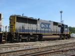 CSX 8726