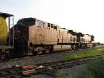CP 9553 & 9775