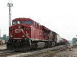 CP 8737 & 9648 sit on 2 Track with X741-07