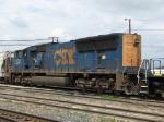 CSX 4741