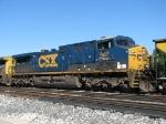 CSX 587