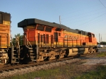 BNSF 5958