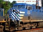 CEFX 1050   AC44CW   07/19/2006  Cab