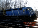 CEFX 3121  Ex-SP 9001  SD40-2  Jan 01, 2007