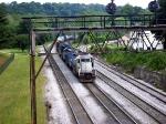 CEFX 3112 Train