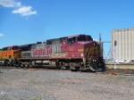 BNSF 633