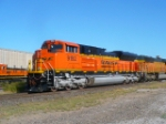 BNSF 9192