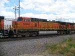 BNSF 5340