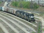 NS 3275 leads a bunca EMDs