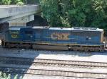 CSX 4791
